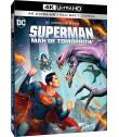 4K UHD - SUPERMAN (HOMBRE DEL MAÑANA)