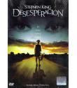 DVD - DESESPERACIÓN