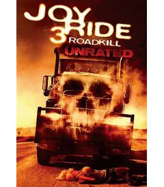 DVD - FRECUENCIA MORTAL 3 (EDICIÓN SIN CALIFICAR)
