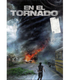 DVD - EN EL TORNADO - USADA