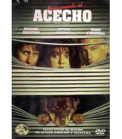 DVD - NUEVAMENTE AL ACECHO - USADA