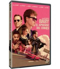 BABY (EL APRENDIZ DEL CRIMEN) (EDICIÓN EXCLUSIVA STEELBOOK BEST BUY) - USADA