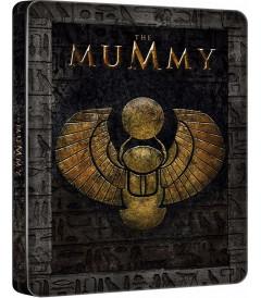 LA MOMIA (EDICIÓN LIMITADA STEELBOOK) - Blu-ray
