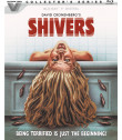 SHIVERS - DAVID CRONENBERG