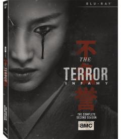 THE TERROR (INFAMY) - SEGUNDA TEMPORADA