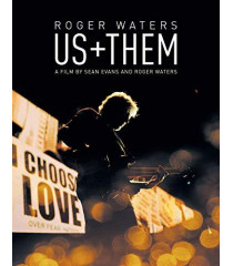 ROGER WATERS - US AND THEM