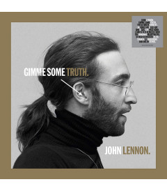 JOHN LENNON - GIMME SOME TRUTH (EDICIÓN LIMITADA)