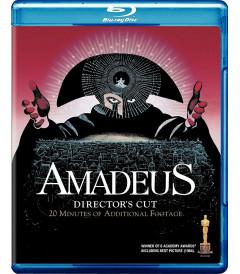 AMADEUS (CORTE DEL DIRECTOR)