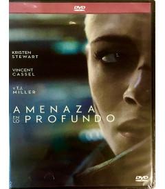 DVD - AMENAZA EN LO PROFUNDO