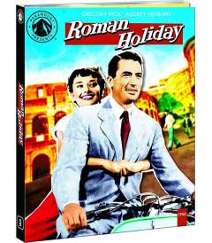 ROMAN HOLIDAY - Blu-ray