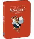 LA PRINCESA MONONOKE (STUDIO GHIBLI) (EDICIÓN EXCLUSIVA STEELBOOK)
