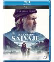 EL LLAMADO SALVAJE Blu ray