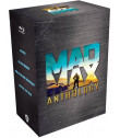 MAD MAX (ANTOLOGÍA)