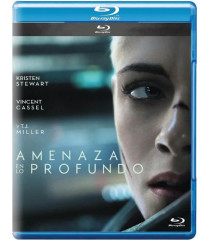 AMENAZA EN LO PROFUNDO (*) Blu-ray