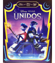 UNIDOS (*) (BD+DVD)