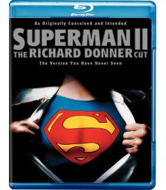 SUPERMAN II (LA VERSIÓN DE RICHARD DONNER)