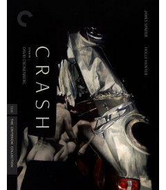 CRASH - CRITERION COLLECTION