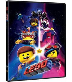 LEGO LA PELÍCULA (LA GRAN AVENTURA LEGO 2) Blu-ray