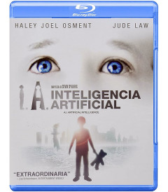 I.A. INTELIGENCIA ARTIFICIAL (*)