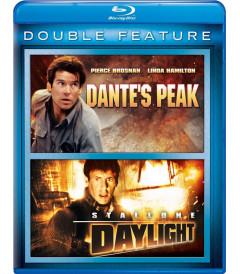 DANTE'S PEAK (LA FURIA DE LA MONTAÑA) - DAYLIGHT (PACK DOBLE)