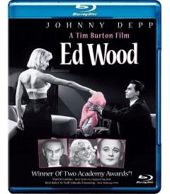 ED WOOD (TIM BURTON)