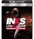 4K UHD - INXS - LIVE BABY LIVE (WEMBLEY STADIUM)