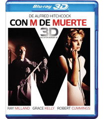 3D - CON M DE MUERTE (INCLUYE 2D y 3D)