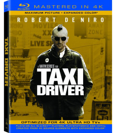 TAXI DRIVER (MASTERED IN 4K)