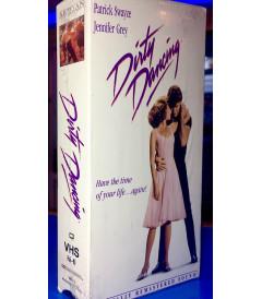 VHS - DIRTY DANCING (SELLADO)