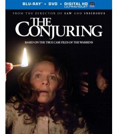 EL CONJURO - Blu-ray