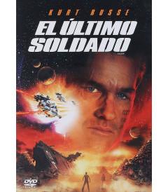 DVD - EL ULTIMO SOLDADO