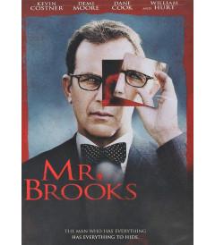 DVD - MR. BROOKS