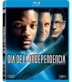 DÍA DE LA INDEPENDENCIA - Blu ray - USADA