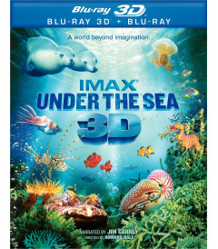3D - IMAX UNDER THE SEA - 3D