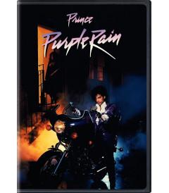 PURPLE RAIN (PRINCE) - dvd