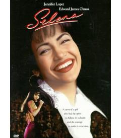 DVD - SELENA