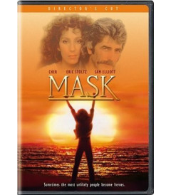 DVD - MASCARA