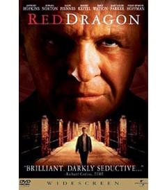 DVD - DRAGON ROJO (COLLECTOR´S EDITION WIDESCREEN)