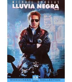 DVD - LLUVIA NEGRA