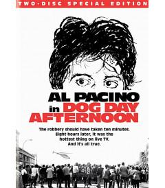 DVD - TARDE DE PERROS (2 DISCOS EDICION ESPECIAL) - USADA