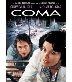 DVD - COMA