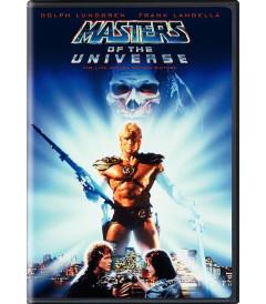 DVD - AMOS DEL UNIVERSO