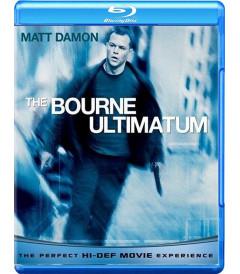 BOURNE (EL ULTIMÁTUM) - USADA