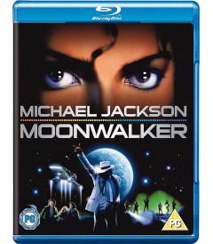 MICHAEL JACKSON - MOONWALKER (EDICIÓN ESPECIAL)