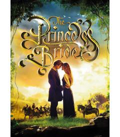 DVD - LA PRINCESA PROMETIDA