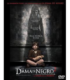 DVD - LA DAMA DE NEGRO 2 (EL ANGEL DE LA MUERTE)
