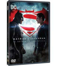 BATMAN VS SUPERMAN (EL ORIGEN DE LA JUSTICIA) (ULTIMA EDICIÓN) - USADA