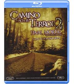 CAMINO HACIA EL TERROR 2 (FINAL MORTAL) - USADA