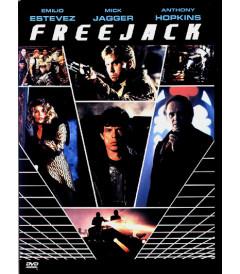DVD - FREEJACK (DESCATALOGADO)
