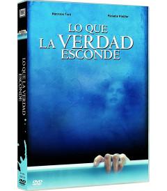 DVD - REVELACIONES (DESCATALOGADA)